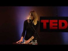 Solo project | Sofie Winterson | TEDxMaastricht
