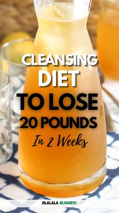Healthy Detox, Healthy Diet Plans, Get Healthy, Healthy Foods, Healthy Eating, Healthy Recipes, Detoxify Your Body, Cleanse Your Body, Weights For Beginners