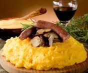 Retete cu mamaliga, lasate mostenire de strabunica. Traditie si gust Romanian Food, My Recipes, Food Art, Baked Potato, Mashed Potatoes, Food And Drink, Dinner, Cooking, Ethnic Recipes