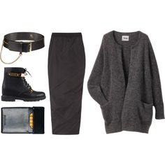 """NO BA/G 4 2DAY"" by eldianna on Polyvore"