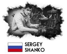 SERGEY SHANKO