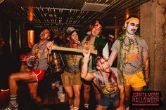 camp crystal lake counselor costume - Google Search