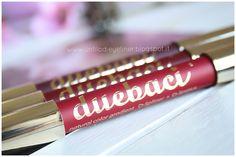 Preview & Swatch: Neve Cosmetics - Mistero Barocco DueBaci