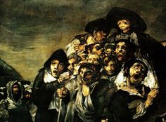 One is the Spanish painter and print-maker Francisco Goya, who emerged as part of the early 19th century Romantic movement. Like his contemporary Mary ...