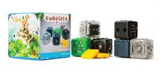 Cubelets Six Robot Blocks Stem Courses, Build A Robot, Teaching Programs, Science Kits, Learning Through Play, Kids Boxing, Inspiration For Kids, Having A Blast, Stories For Kids