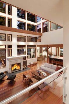 ♂ luxury home interior