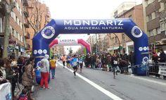 III Media Maratón Ciudad de Salamanca 2014