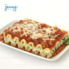 Grill artichoke hearts for 6-8 minutes, toss with fresh oregano leaves and pair with our NEW Traditional Lasagna dinner!