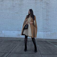 Shop the dress on IG @fatimaqil #fallfashion #falldress #dresses #winteroutfits #outfitideas #outfitinspiration