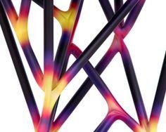 multithread: selective laser printing process by kram weisshaar