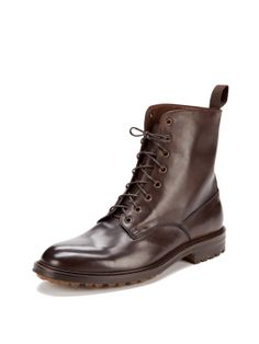 Barnes Boots by Gordon Rush at Gilt
