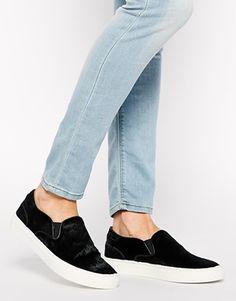 Enlarge ALDO Jerayng Slip On Sneakers