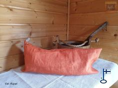 Saima-saunatyynyn päällinen Kupari n. cm - by itu - Itu, Bags, Design, Handbags, Bag, Totes, Hand Bags