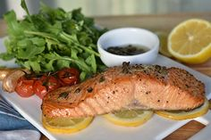 Check out this delicious recipe for Smoked Salmon from Weber—the world's number one authority in grilling. Grilling Recipes, Seafood Recipes, Smoker Recipes, Weber Q Recipes, Bbq Salmon In Foil, Smoked Salmon Recipes, Weber Bbq, Most Delicious Recipe, Salmon Fillets