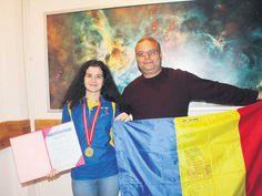 La Olimpiada Internaţională de Astronomie din Sri Lanka, echipa astronomilor de 16-17 ani de la Observatorul din Galați a obținut medalii de aur, argint și bronz. Aur, Glasgow, Sri Lanka, Louisiana, Australia, Facebook, Astronomy