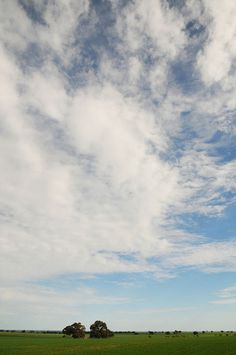 Landscape Photography Australia Country Clouds Sky
