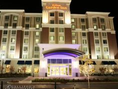 Welcome to the Hilton Garden Inn Toledo/Perrysburg.