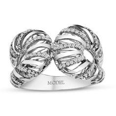 Gösterişli ve şık tasarımıyla sizi kendine hayran bırakmaya talip olan bu eşsiz parça, 0,38 karat pırlanta kullanılarak hazırlanmıştır.  #ring #diamond   http://www.modelpirlanta.com/Products/BM01312-PIRLANTA-FANTEZI-YUZUK.html#.USSdYR3wm1c