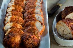 """El rollo de bonito estilo """"La posada del mar"""" es una receta cedida por Toño y Tere de su restaurante en Luanco (Asturias) para compartir con todos vosotr@s."""