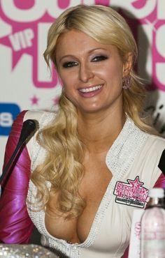 Paris Hilton SuperMartx Racing Team
