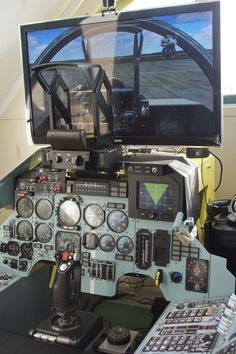 ED Forums - View Single Post - Introducing the DFDT Cockpit Project