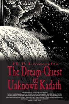 The Dream-Quest of Unknown Kadath 2003