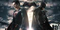 10 Reasons Batman v Superman: Dawn Of Justice Might Just Be Awesome