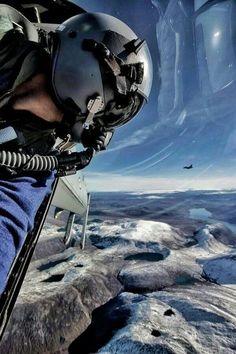 Pilot.......Jets.........600mph