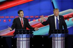 Just The Good Stuff From Tonight's Republican Debate