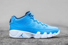 "Air Jordan 9 Retro Low ""Pantone"" (Detailed Pics & Release Info) - EU Kicks: Sneaker Magazine"