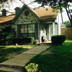4445 Chapman St, The Colony, TX 75056. 2 bed, 1 bath, $84,900. Great investment pro...