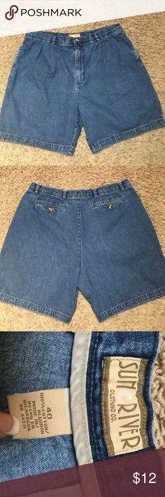 Sun River Clothing Company Jean shorts Sun River Clothing Company Jean shorts Sun River Clothing Co Shorts Jean Shorts