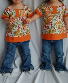 Double Stitching: The Haven Top Sew-Along Day 3: Sleeves and Finishi...