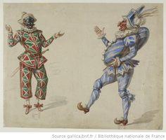 [La Maschera ou les nuits de Venise--Masquerade