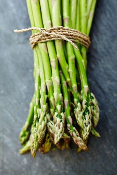 Asparagus by Trinette Reed | Stocksy United