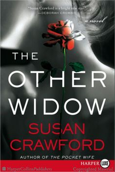The Other Widow - Susan Crawford - Hardcover
