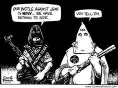 OPINION: Christian Terrorist in America - AFROPUNK