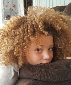 The 325 Best Curly Hair Kids Images On Pinterest Cute Kids