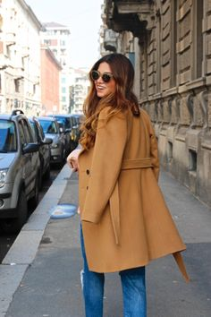 Milan: Fashion week day 3 | Negin Mirsalehi