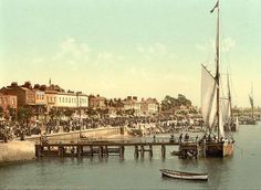 Essex, Southend, The Cart Parade.jpg (800×585)