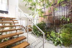 Galería de Muro Respiratorio / LIJO.RENY Architects - 25