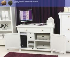 one of our best selling desk designs hidden home office also comes in the vermont atlas oak hidden home