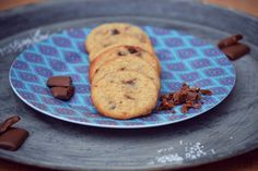 Saras Cupcakery: Cookie Time in September! {Brown Butter Chocolate Chip Toffee Cookies}