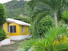 Usha Village in Honduras my destination soon to see the man in the glass house