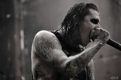 Chris Motionless IS THE HOTTEST MOST SEXIEST MAN ALIVE