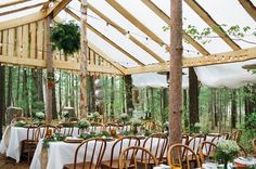 I want this for my wedding venue!