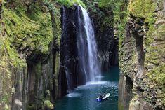 Manai Waterfall / 真名井の滝(まないのたき) | Flickr - Photo Sharing!