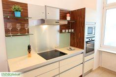 Komplett möbliertes 3 Zimmer Apartment nähe Kutschkerpark (Top 9: 1.OG, 90m², € 380.000,-) 1