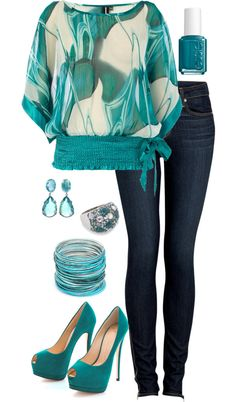 """Untitled #263"" by theheartsclubqueen on Polyvore"