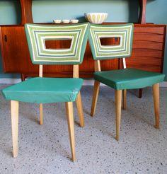 Heywood-Wakefield Chairs